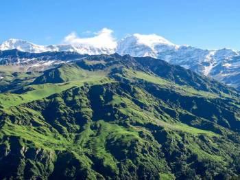Yamunotri to Dodital Trek Tour