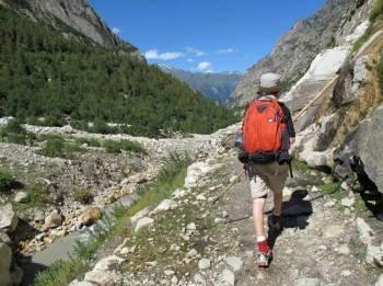 Trek to the Source of Ganga Tour