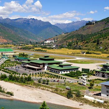 Special Bhutan Package for 5 Days Tour