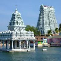 South India 3 Star Package for 5 Days Tour