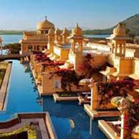 Royal Palaces of Rajasthan Tour