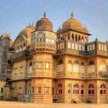 Dwarka Somnath Darshan Tour Package