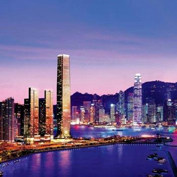 Simply Hong Kong Trip Package