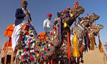 Rajasthan Couple Trip Tour