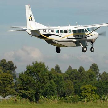 3 Day Fly-In Uganda Gorillas Exclusive