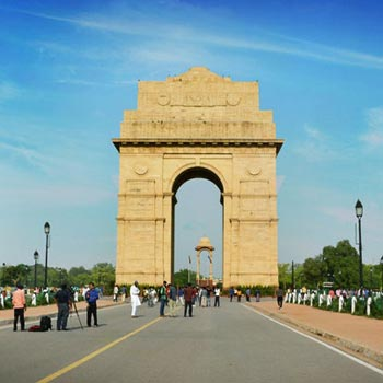 Gripping Delhi - Agra - Jaipur Tour - New Delhi - Agra - Jaipur