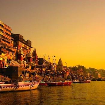 Holy Kashi Yatra Tour