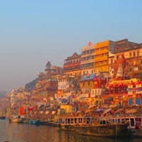 Varanasi (Holly Ganges Darshan) Tour
