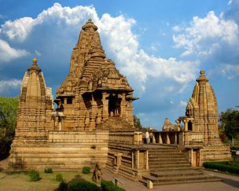 03 Night & 04 Days Orchha & Khajuraho with Panna Tour Package