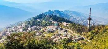 Kalimpong With Darjeeling Tour
