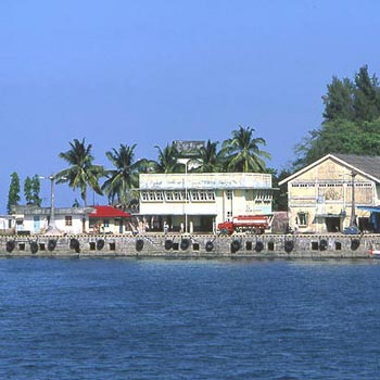 South Andaman Package
