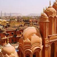 Hidden Beauty of Rajasthan Tour
