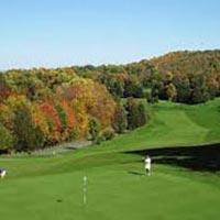 Kashmir Golf Tour