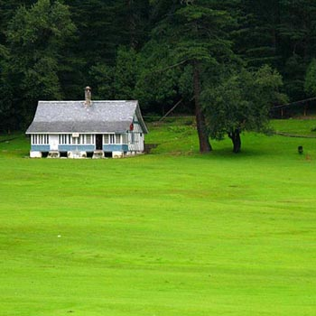 Grand Himachal Tour