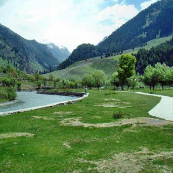 Kashmir Package (5 Nights / 06 Days)