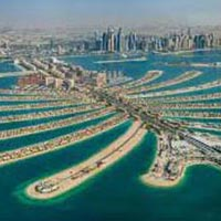 Dubai Package (04 Nights / 05 Days)