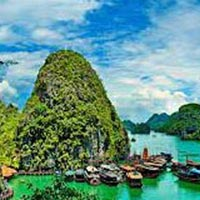 Thailand Package (04 Nights /05 Days)