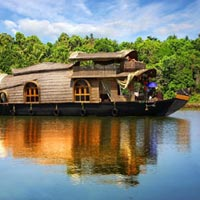 Cochin Munnar Romantic Tour Package