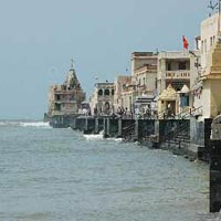Dwarka Somnath Diu Gir Tour Package