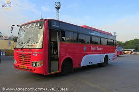 Mahendra Travels Bus Service