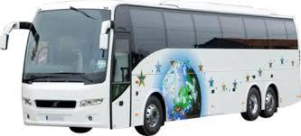 Indore Travels Bus Service in Raipur