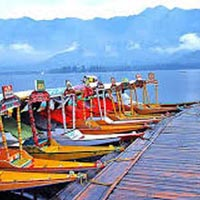 Srinagar - Sonmarg - Gulmarg - Pahelgam 6 Days / 5 Nights Package