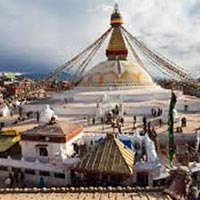 Explore Nepal Package