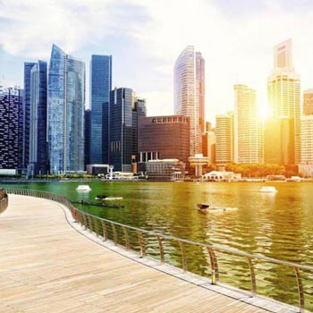 Singapore Thailand Malaysia Package