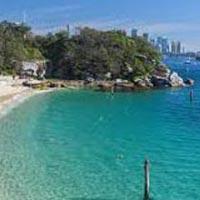 Australian Gateway Tour