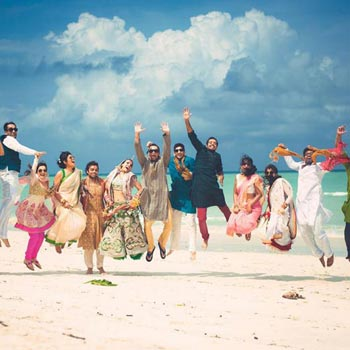 Andaman Group Package