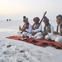 Festival Tour of Gujarat Tour