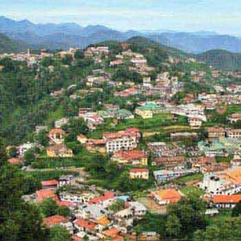 Gangtok - Lachen - Lachung - Pelling - Kalimpong - Darjeeling - Mirik Tour