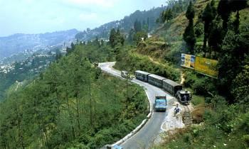 Lataguri - Kalimpong - Darjeeling - Mirik Tour