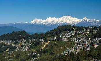 Gangtok - Pelling Tour