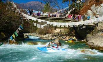 5 Days Paro - Thimpu - Wangdi - Paro Tour