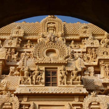 Great Living Chola Temples Tour - 6 Days