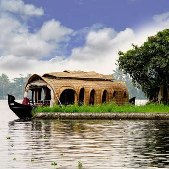 Kerala with Wanyand Tour Package - 11 Days