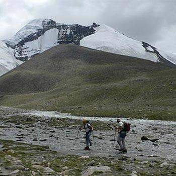 Markha Valley with Stok Kangri Tour