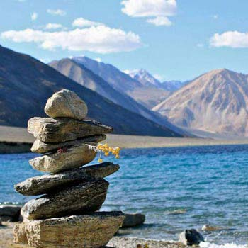 Leh Standard Packages For Four Pax Package