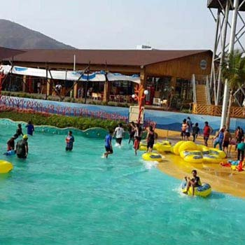 Delightful Lonavala - With Imagica Theme Park Package