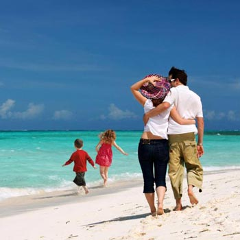 Affectionate Goa - The Land Of Beaches Package