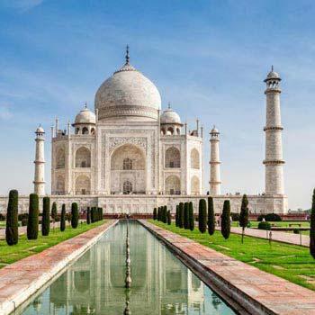 Delhi - Agra Summer Special Package