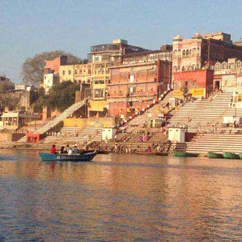 Breathing Varanasi package