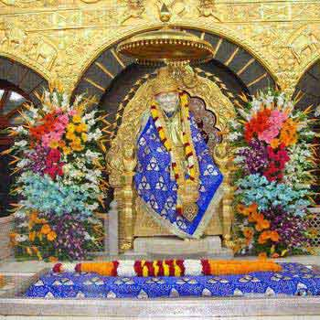 Worship In Shirdi Package
