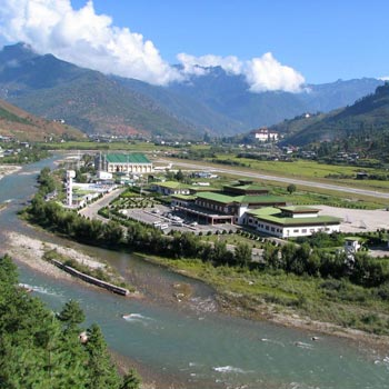 Thimphu Tsechu Tour