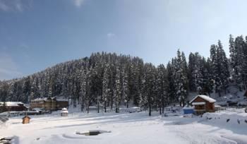 Heavenly Adobe Kashmir Tour