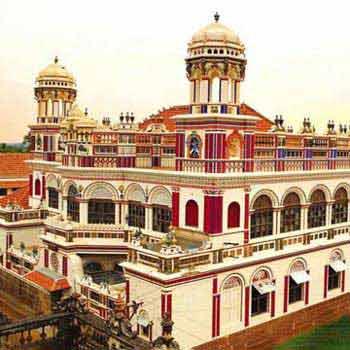 Chettinad & Rameshwaram Tour