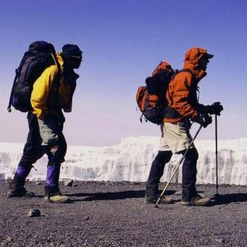 5 days marangu route climbing Tour