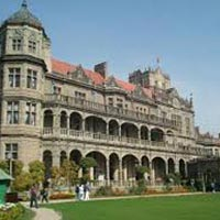 Shimla Short Escape Tour