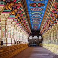 8Days/7 Nights  Kerala Package